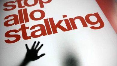 Stalking, tutti i dati