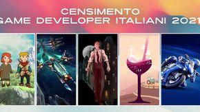 Si allarga il panorama degli studi che sviluppano videogiochi in Italia