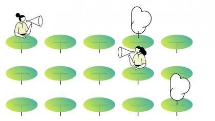Green Table, Andrea Margaritelli racconta l'iniziativa