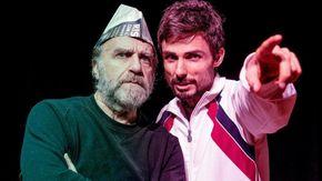 """""""Un pianeta ci vuole""""dal teatro una voce per l'ambiente"""