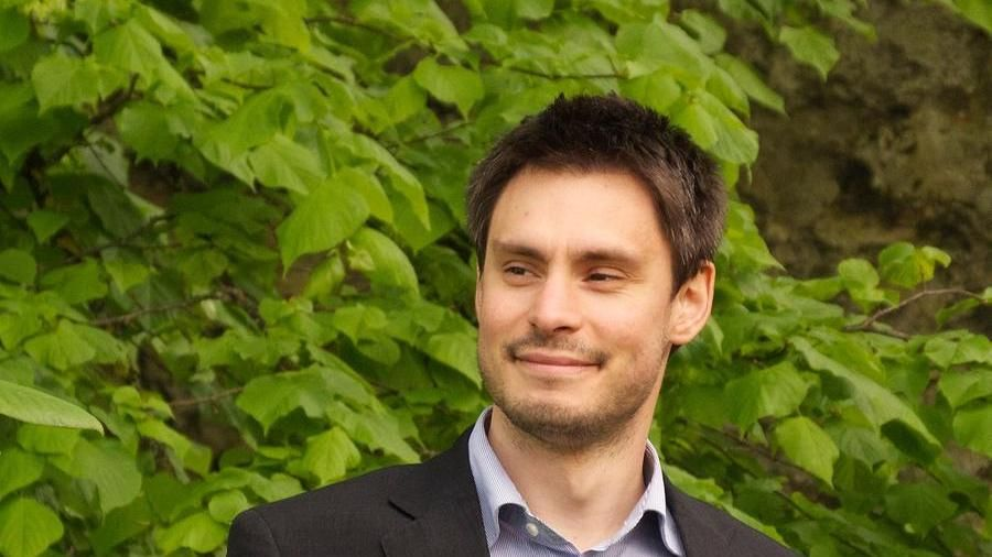 Regeni, commission of inquiry on a mission to Cambridge