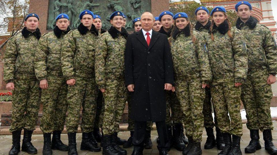Sito ufficiale di incontri russi