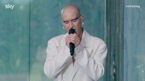 X Factor, Erio reinterpreta gli Smiths: la sua esecuzione commuove Manuel Agnelli