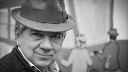 """Sandro Dionisio: """"Io, un cineasta fuori dal coro che non si arrenderà mai"""""""