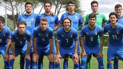 Universiade a  Napoli, calcio: ecco le partite, esordio degli azzurri con il Messico