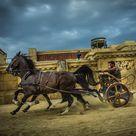 Alberto Angela con 'Ulisse' nel mondo di Ben Hur