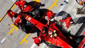 F1, il Gran Premio di Monza sarà aperto al pubblico al 50%. Cento anni fa la prima volta in Italia
