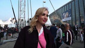 Salone del libro: intervista ad Ema Stokholma