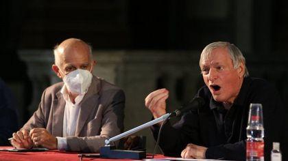 """Il ventennale del G8 a Genova, don Ciotti: """"Una ferita che non si è rimarginata"""""""