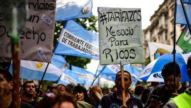 L'Argentina e la maledizione del default infinito