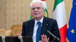 Mattarella sprona il governo: tempi rapidi sull'uso dei fondi Ue