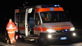 Investito da un'auto: muore a Marano Ticino