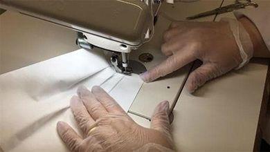 Gli artigiani della moda si convertono alle mascherine: «Ci salverà solo la qualità»