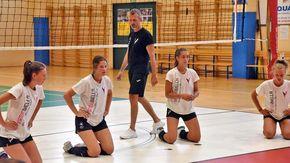 Volley, debutto con sconfitta per la Prochimica a Volpiano