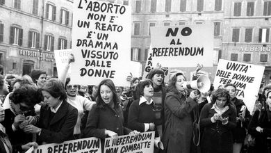 40 anni fa il referendum che difese l'aborto in Italia