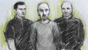 Il killer di Jo Cox in tribunale per l'incriminazione