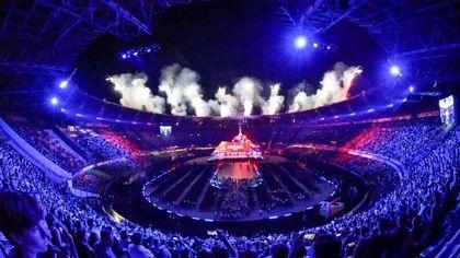 Universiade, disponibili da domani i biglietti per la cerimonia di chiusura