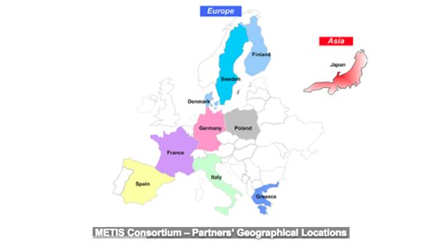 scelta migliore selezione più recente più colori Il cammino dell'Europa verso il 5G passa per Torino - La Stampa