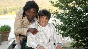 Angelo Licheri l'uomo che provò a salvare Alfredino Rampi: nel  1981 si era calato nel pozzo di Vermicino