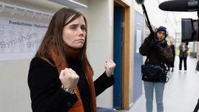 L'Islanda ha un Parlamento a maggioranza costituito da donne. E' un record in Europa