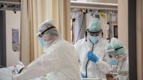 """Coronavirus in Italia, il bollettino del 17 settembre: 4.552 nuovi contagiati, 66 decessi. Brusaferro: """"I casi sono in decrescita tra i giovani"""""""