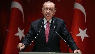 Erdogan vuole il gas del Mediterraneo