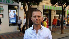 Domani il debutto del neo sindaco di Arentino. Consiglio e deleghe