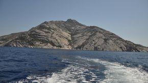 """Imprenditore riappare dopo nove mesi e racconta agli inquirenti: """"Cercavo il tesoro dell'isola di Montecristo"""""""