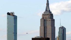 Il futuro dell'Empire State Building è a rischio per il Covid