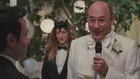 Addio all'attore Willie Garson, la scena del suo matrimonio in 'Sex and the City' nel ruolo di Stanford Blatch