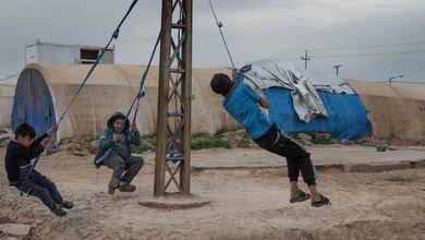 Isis, il marchio del sospetto sulle famiglie private di ogni diritto