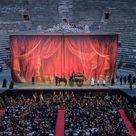 'La Traviata' di Zeffirelli apre la stagione dell'Arena di Verona