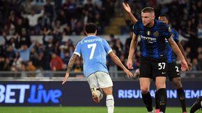 Lazio fatale per Inzaghi, nerazzurri ko a Roma 3-1