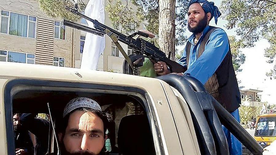 """Afghanistan, chi sono gli """"studenti di Dio"""" che hanno sconfitto l'Occidente  - La Stampa"""