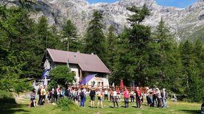 Ansia e stress si curano tra i boschi: in Val di Susa arriva la terapia forestale