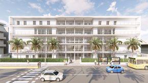 Savona, giovedì in Consiglio comunale il progetto della Rsa di Zinola
