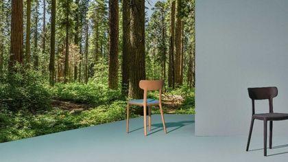 """Adi design index e la sedia """"green"""" di infiniti"""