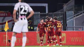 La Roma riparte, stesa l'Udinese: basta Abraham