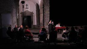 """""""Bürsch in festival"""", dopo danza e musica è il teatro che fa scoprire i borghi della Valle Cervo"""