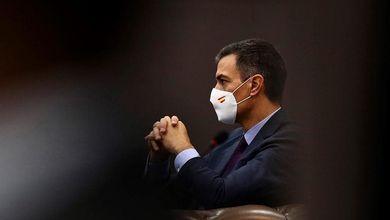 In Spagna la democrazia ha preso il virus