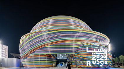 L'Expo di Dubai in sette padiglioni
