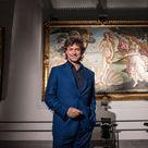 Alberto Angela, viaggio tra i capolavori di Firenze