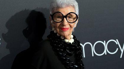 Iris Apfel, i suoi primi cento anni. L'influencer più anziana e iconica della moda
