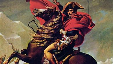 Ei fu. E Napoleone invade le librerie