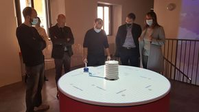 Gianni Rodari è tornato a casa: ecco il nuovo museo interattivo nato a Omegna