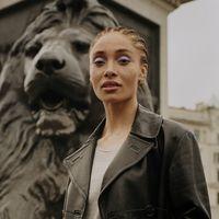 """Adwoa Aboah: non semplice testimonial, ma """"attivista global"""" di Rimmel London"""