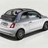 Fiat 500 Collezione, il debutto a Milano