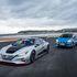 Nissan Leaf Nismo RC, la berlina elettrica scende in pista