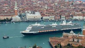 Coronavirus, Venezia tagliata fuori dalle crociere