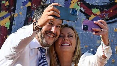Elezioni, le urne parlano chiaro: la destra di Matteo Salvini e Giorgia Meloni non governerà mai